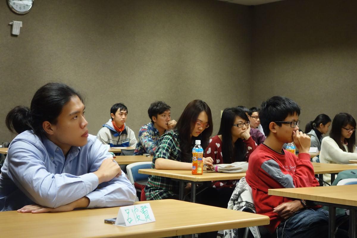 EMBA第二代座談會#13 -交響情人夢,築夢大未來